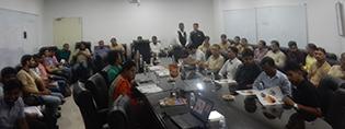 Dehli Metro seminar September 17